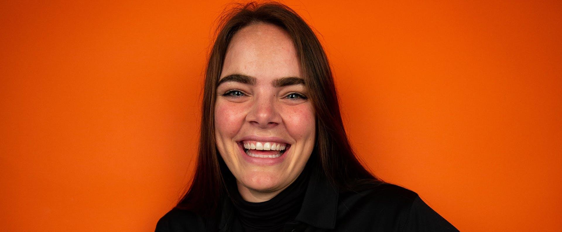 Gwen Svekis