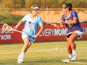 Katrina Dowd (left), Taylor Cummings (right)